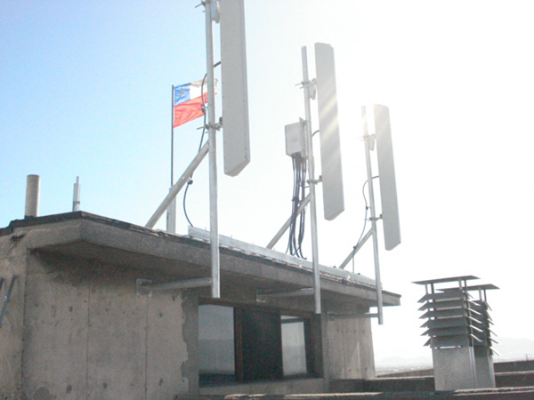 Soportes de antenas