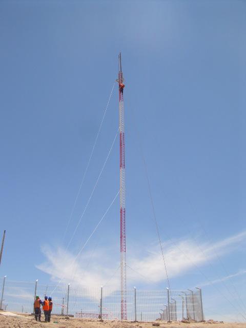 Torre Ventada
