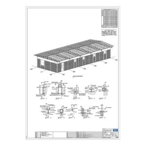 Proyecto S/E Eléctrica