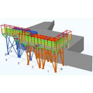 Proyecto ingeniería industrial BIM