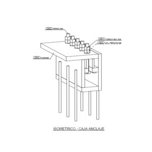 Transmisión Eléctrica Ingeniería y Fabricación 01
