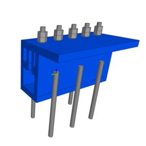 Transmisión Eléctrica Ingeniería y Fabricación 02